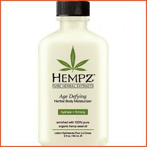 Hempz Age Defying Herbal Body Moisturizer - 2.25oz