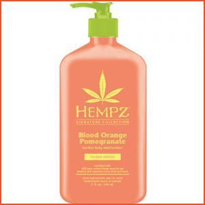 Hempz Blood Orange Pomegranate Herbal Body Moisturizer