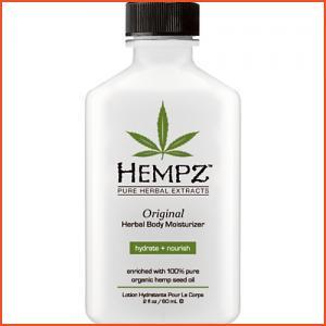 Hempz Original Herbal Body Moisturizer - 2.25oz
