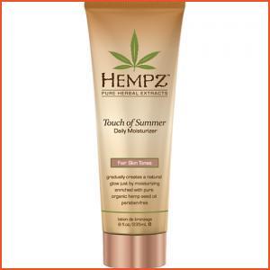 Hempz Touch of Summer for Fair Skin Tones