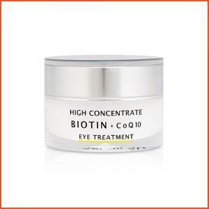 High Concentrate  Biotin + CoQ10 Eye Treatment 0.5oz, 15g