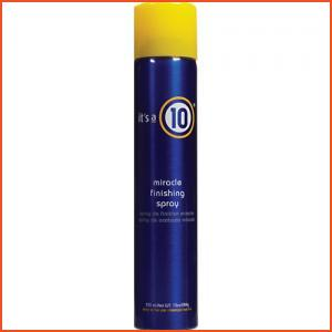 It's A 10 Miracle Finishing Spray-10 Oz. (Brands > Hair > It's a 10 > Hairspray and Styling > View All > Finish)