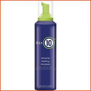 It's A 10 Miracle Styling Mousse (Brands > Hair > Import > It's a 10 > Hairspray and Styling > View All > Style > Style)