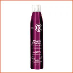 It's A 10 Miracle Whipped Finishing Spray (Brands > Hair > It's a 10 > Hairspray and Styling > View All > Finish > Think Pink)