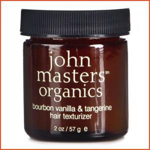 John Masters Organics  Bourbon Vanilla & Tangerine Hair Texturizer 2oz, 57g