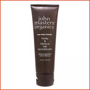 John Masters Organics  Honey & Hibiscus Hair Reconstructor 4oz, 118ml