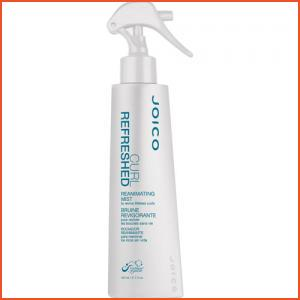 Joico Curl Refreshed Reanimating Mist (Brands > Hair > Hairspray and Styling > Joico > View All > Curl Care > Curly Hair Essentials)