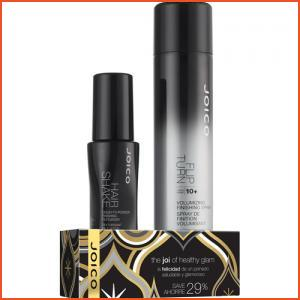 Joico Hair Shake & Flip Turn Holiday Duo