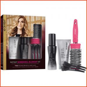 Joico Instant Bombshell Blowout Kit (Brands > Hair > Hairspray and Styling > Joico > Styling > View All > Think Pink)