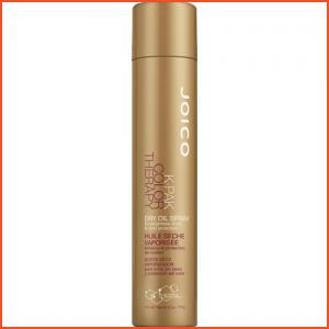Joico K-PAK Color Therapy Dry Oil Spray (Brands > Hair > Hairspray and Styling > Joico > Style & Finish > K-PAK Color Therapy > View All > Hairspray Sale)