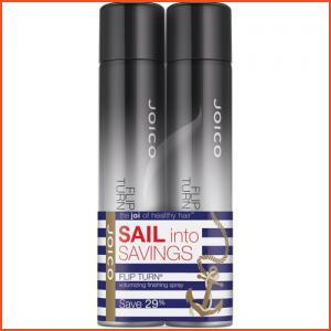 Joico Sail Into Savings Flip Turn Duo