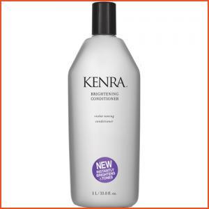 Kenra Professional Brightening Conditioner - Liter (Brands > Hair > Conditioner > Kenra Professional > Kenra Professional > View All > Kenra Professional Brightening Collection > Brightening)