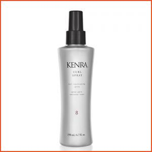 Kenra Professional Curl Spray 8 (Brands > Hair > Kenra Professional > Hairspray and Styling > Kenra Professional > View All > Kenra > Curly Hair Essentials > Select Kenra Professional BOGO 50% OFF)