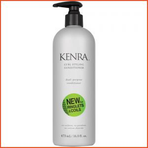 Kenra Professional Curl Styling Conditioner (Brands > Hair > Conditioner > Kenra Professional > Kenra Professional > View All > Select Kenra Professional BOGO 50% OFF > Curl)