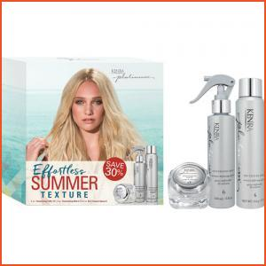 Kenra Professional Platinum Effortless Summer Texture Trio (Brands > Hair > Kenra Professional > Hairspray and Styling > Kenra Platinum > View All > Texture)