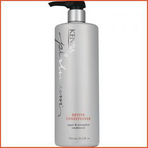 Kenra Professional Platinum Revive Conditioner - 31.5 Oz (Brands > Hair > Conditioner > Kenra Professional > Kenra Platinum > View All > Platinum Revive)