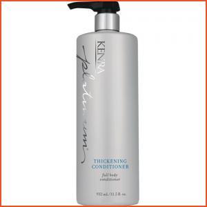 Kenra Professional Platinum Thickening Conditioner - 31.5 Oz (Brands > Hair > Conditioner > Kenra Professional > Kenra Platinum > View All > Thickening)