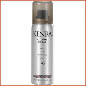 Kenra Professional Volume Spray 25 - 1.5 Oz. (Brands > Hair > Kenra Professional > Hairspray and Styling > Kenra Professional > View All > Kenra > Volume > Hold > Category Information > Finishing > Hair)