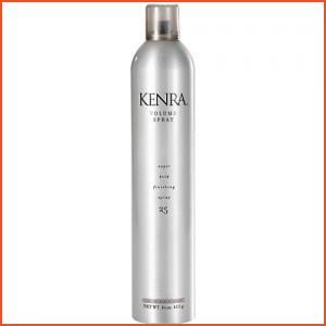 Kenra Professional Volume Spray 25 - 16 Oz. (Brands > Hair > Kenra Professional > Hairspray and Styling > Kenra Professional > View All > Kenra > Volume > Hold > Category Information > Finishing)