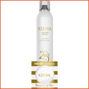Kenra Professional Volume Spray 25 Limited Edition 2 With Mirror (Brands > Hair > Kenra Professional > Hairspray and Styling > Kenra Professional > View All > Sale > Volume > Category Information > Finishing)