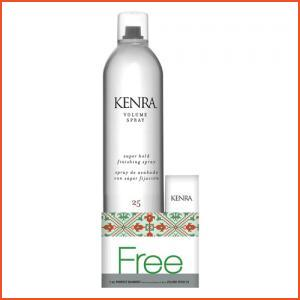 Kenra Professional Volume Spray 25 With Perfect Blowout 5 (Brands > Hair > Kenra Professional > Hairspray and Styling > Kenra Professional > View All > Volume > Category Information > Finishing)