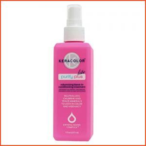Keracolor Purify Plus Lite Volumizing Leave-In Conditioning Treatment