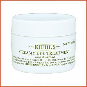 Kiehl's  Creamy Eye Treatment with Avocado 0.95oz, 28g