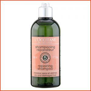 L'Occitane  Repairing Shampoo (Dry and Damaged Hair) 10.1oz, 300ml