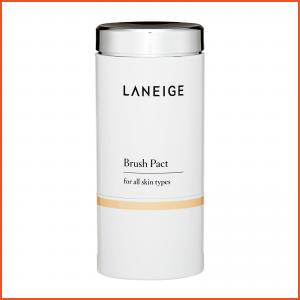 Laneige  Brush Pact (For All Skin Types) No.1 Natural Finishing, 9g,