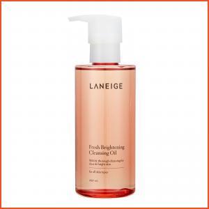 Laneige  Fresh Brightening Cleansing Oil (For All Skin Types) 250ml,