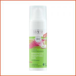Lavera  Rose Repair & Care Hair Serum 30ml,