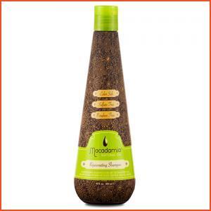 Macadamia Natural Oil  Rejuvenating Shampoo (Dry or Damaged Hair) 10oz, 300ml