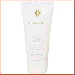 MarulaOil Rare Oil 3-in-1 Styling Cream - 2.5 Oz (Brands > Hair > Hairspray and Styling >  >  > MarulaOil > MarulaOil > View All > Styling > Travel Size > Hair)