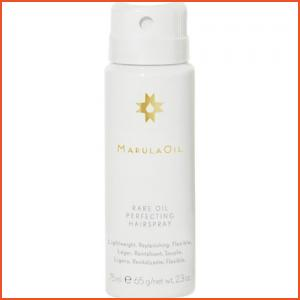 MarulaOil Rare Oil Perfecting Hairspray - 2.3 Oz (Brands > Hair > Hairspray and Styling >  >  > MarulaOil > MarulaOil > View All > Styling > Travel Size > Hair)
