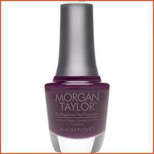 Morgan Taylor Royal Treatment