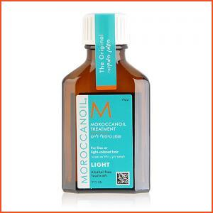 Moroccanoil  Oil Treatment for Hair - Light 25ml,
