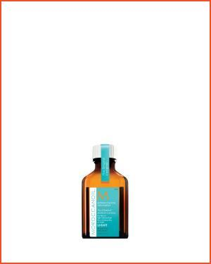 Moroccanoil Moroccanoil Treatment Light - 0.85 oz