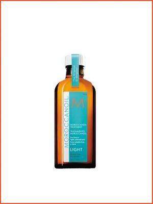 Moroccanoil Moroccanoil Treatment Light - 3.4 oz