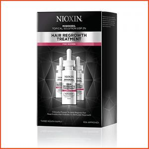 Nioxin Hair Regrowth Treatment for Women - 90 Day