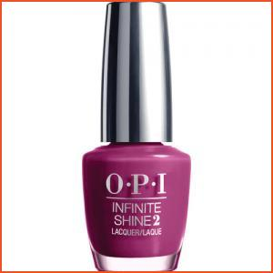 OPI Don't Provoke The Plum! (Brands > Nails > Nail Polish > OPI > View All > Lacquers > Infinite Shine Gel Effects Lacquer System > OPI Infinite Shine Sale)