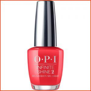 OPI Infinite Shine Cajun Shrimp (Brands > Nails > Nail Polish > OPI > View All > Lacquers > Infinite Shine Gel Effects Lacquer System)