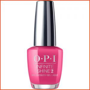 OPI Infinite Shine Cha-Ching Cherry (Brands > Nails > Nail Polish > OPI > View All > Lacquers > Infinite Shine Gel Effects Lacquer System)