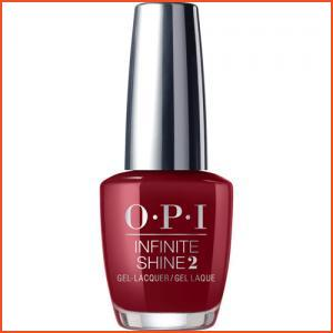 OPI Infinite Shine Malaga Wine (Brands > Nails > Nail Polish > OPI > View All > Lacquers > Infinite Shine Gel Effects Lacquer System)