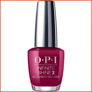 OPI Infinite Shine Miami Beet (Brands > Nails > Nail Polish > OPI > View All > Lacquers > Infinite Shine Gel Effects Lacquer System)