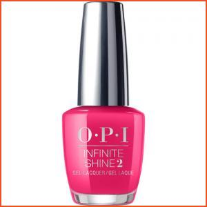 OPI Infinite Shine Strawberry Margarita (Brands > Nails > Nail Polish > OPI > View All > Lacquers > Infinite Shine Gel Effects Lacquer System)