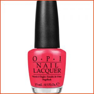 OPI OPI On Collins Ave. (Brands > Nails > Nail Polish > OPI > View All > Lacquers > OPI Lacquer Sale)