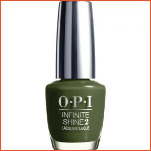 OPI Olive For Green (Brands > Nails > Nail Polish > OPI > View All > Lacquers > Infinite Shine Gel Effects Lacquer System > OPI Infinite Shine Sale)