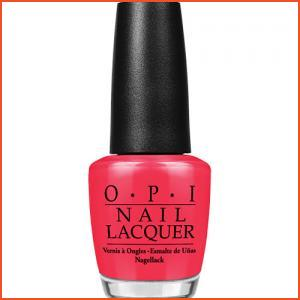 OPI Red My Fortune Cookie (Brands > Nails > Nail Polish > OPI > View All > Lacquers > OPI Lacquer Sale)