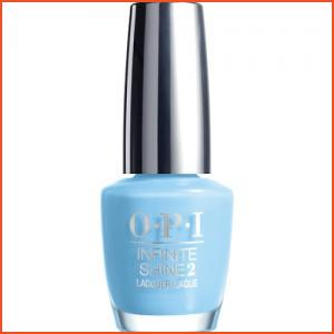 OPI To Infinity & Blue-yond (Brands > Nails > Nail Polish > OPI > View All > Lacquers > Infinite Shine Gel Effects Lacquer System > OPI Infinite Shine Sale)