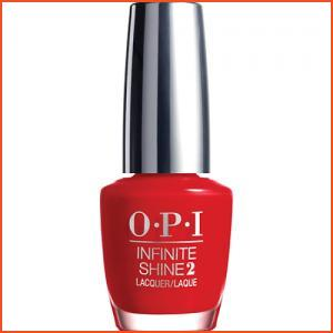 OPI Unequivocally Crimson (Brands > Nails > Nail Polish > OPI > View All > Lacquers > Infinite Shine Gel Effects Lacquer System > OPI Infinite Shine Sale)